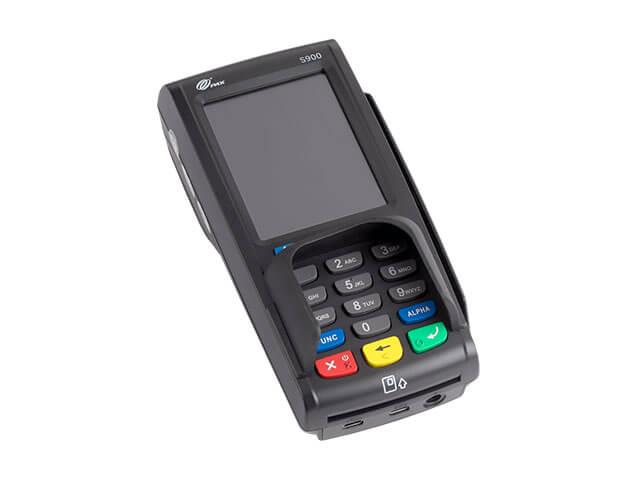 POS terminal PAX S900